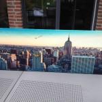 Die Skyline.....